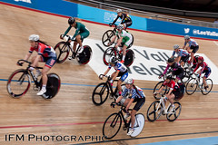SCCU Good Friday Meeting 2017, Lee Valley VeloPark, London (IFM Photographic) Tags: img5074a canon 450d ef2470mmf28lusm ef 2470mm f28l usm lseries leevalleyvelopark leevalleyvelodrome londonvelopark olympicvelodrome velodrome leyton stratford londonboroughofwalthamforest walthamforest london queenelizabethiiolympicpark hopkinsarchitects grantassociates sccugoodfridaymeeting southerncountiescyclingunion sccu goodfridaymeeting2017 cycling bike racing bicycle trackcycling cycleracing race goodfriday