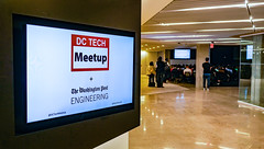 2017.04.17 DC Tech Meetup, Washington, DC USA 02487
