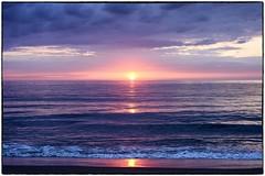 Rehoboth Beach Sunrise (Walker Evans is my Hero) Tags: rehobothbeach sunrise nikon d810 zeiss otus 55mm f14 zf2 otus1455