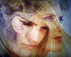 2017-04-22 transparency (5)f (april-mo) Tags: portrait transparency art woman womanportrait inventive creativeportrait experimentaltechnique unusualportrait