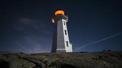 Peggy's Cove Lighthouse (al_aw20) Tags: lighthouse peggys cove canada nova scotia