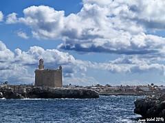 Entrada port de Ciutadella (50josep) Tags: primavera beach canon puerto nubes menorca ciutadella 50josep geomenorca geomenorcaonlythebest canonpowershotg1x