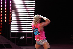 IMG_5264 (ohhsnap_me) Tags: new night canon rebel orleans raw wrestling monday wwe dolph ziggler