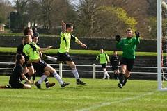 Rothesay Brandane 5 - 1 Hamilton FP (ufopilot) Tags: sport football soccer hamilton amateur fp danes rothesay brandanes brandane