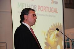 MELHOR PORTUGAL - Mais Indústria. Melhor Economia. Mais Emprego.