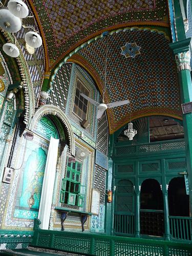 Khanqa Shah Hamdan Srinagar (12)
