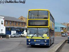 AV273 - DartShuttle - HowthHarbour - 200414 (dublinbusstuff) Tags: road howth dublin bus station st village harbour replacement route shuttle 31 dart annes wrights donnybrook av273