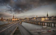 Estocolmo (alopezca37) Tags: storm day sweden stockholm estocolmo suecia