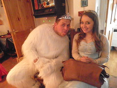 079 (Mig_R) Tags: party may german stanley fancydress 2014 whiterabbits elkesley