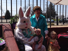 "Easter at Villaggio's • <a style=""font-size:0.8em;"" href=""http://www.flickr.com/photos/109120354@N07/13972561756/"" target=""_blank"">View on Flickr</a>"