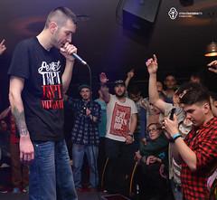 10 Mai 2014 » (2014) Tudor SIȘU - Marea evadare