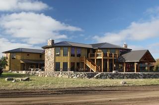 South Dakota Luxury Pheasant Lodge - Gettysburg 37