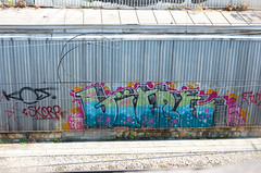 (Egal-erie) Tags: vienna wien sky graffiti do elvis line yours bild dem broke juno lid curtis taro gipsy puber kingz nychos mrok tibak sobekcis picsl td2f bhek