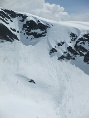 Skiers on Copper 5