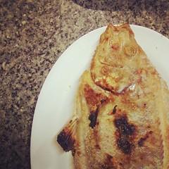 ปลาเผา