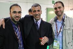 Karim AZZOUZI - Yacob MAHI - Oussama JAMMAL