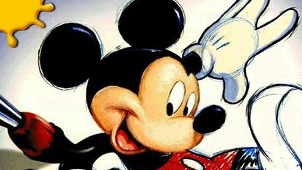 Biểu-tượng-Chuột-Mickey