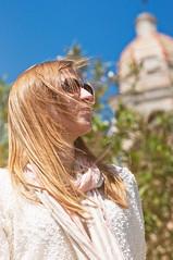 Sunshine - Varigotti (rupertalbe - rupertalbegraphic) Tags: sea portrait sunshine hair seaside liguria varigotti rupertalbe albertomariani rupertalbegraphic