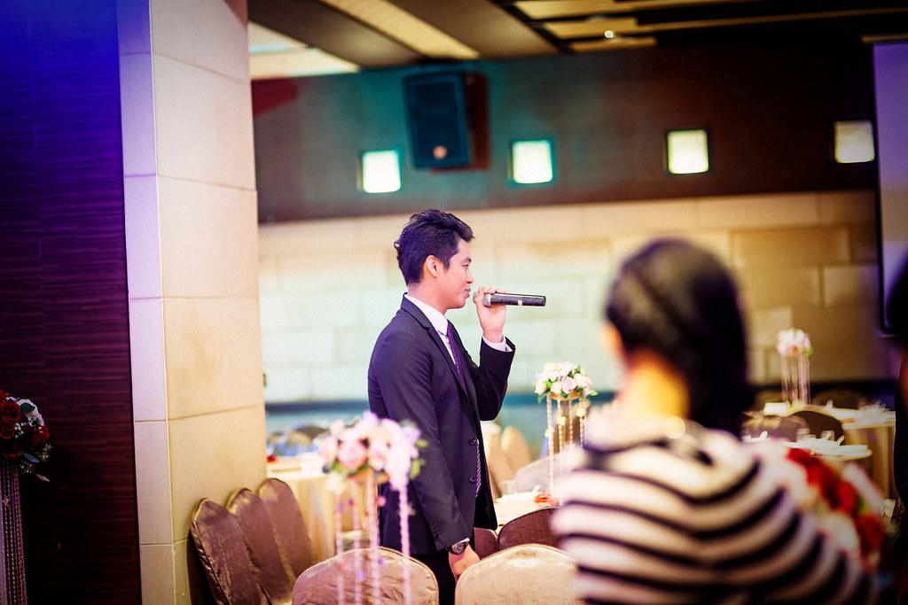 士銘&睿芯Wedding-016