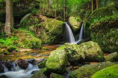 Ysperklamm (Fotos4RR) Tags: river austria waterfall österreich wasserfall lower fluss niederösterreich waldviertel upperaustria ysperklamm ysper isper natureselegantshots thebestofmimamorsgroups