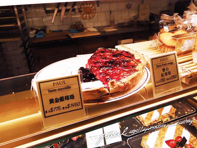 DSC保羅麵包沙龍(仁愛店)PAUL01906