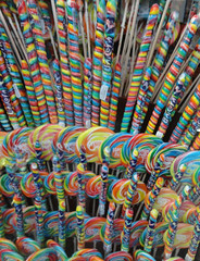 Sweets01 (ccpsl.brown) Tags: colorful candy lolly sweets colourful