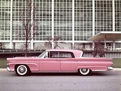 1958 Lincoln Continental Mark lll (biglinc71) Tags: mark continental lincoln 1958 lll