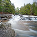 Jackson Falls, NH, USA