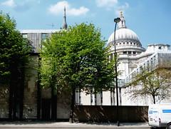 St Pauls Choir School, London by ACP (Iqbal Aalam) Tags: school london stpauls 1967 modernarchitecture religiousbuildings architectscopartnership