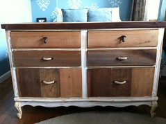 Beautiful by Design dresser