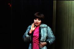 Chile Concepción Chilean Cabaret Lady Hotel El Araucano May 1985 093 (photographer695) Tags: chile ladies lady hotel may el concepción cabaret 1985 chilean caberet araucano
