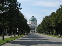Vienna, Austria, September 2009
