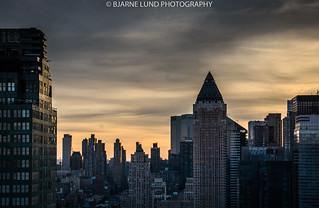 Hotel Roof (New York)