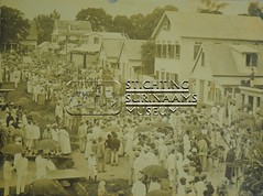 Emancipatieoptocht 1913