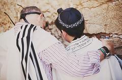 Jewish boy at western wall #western #wall #boy #tefillin #tallit #jewish #jew #jewish #kippa #westernwall (sachetya) Tags: boy wall western jew jewish tefillin westernwall kippa tallit