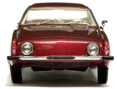 Automodello Studebaker Avanti 1963 (2)