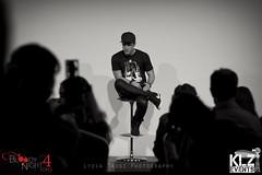 BloodyNight Con 2014 (Lydia Tausi Photography) Tags: barcelona party anna canon matt 50mm tyler kol panels damon con 2014 iansomerhalder bloodynight mysticfalls lydiatausi malesejow thevampirediaries michaeltrevino zachroerig natebuzolic bloodynightcon2014