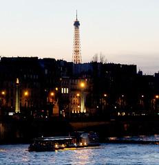 paris - pont des arts (JimmyPierce) Tags: paris pontdesarts