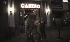 casino (Ben Garcia Photography) Tags: vegas summer urban black cute art floral fashion night canon asian photography pretty vietnamese grafitti viet shorts brunette streetwear 6d