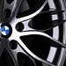 KR R54 BMW BITURBO  / GRAFITE DIAMANTADA