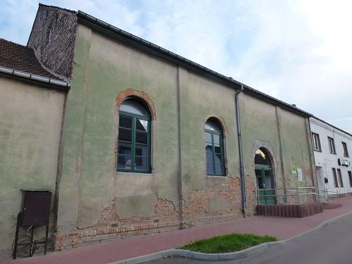 Boxclub Helbra (früher Kammer-Lichtspiele)