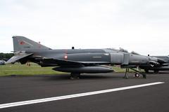 McDonnell Douglas F-4E Phantom II Turkish Air Force 73-1046 (NTG's pictures) Tags: show netherlands dutch force air ab ii phantom douglas turkish mcdonnell 2014 f4e gilzerijen luchtmachtdagen 731046 20june2014