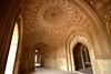 Safdarjung's Tomb, New Delhi - Ceiling of the outer rooms (Unseen Horizons) Tags: safdarjungstomb mughalarchitecture historicdelhi mughaltombs historicsitesindelhi