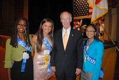 06-12-2014 Girls State Inauguration