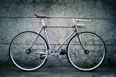 TAIWAN FIRST FIXEDGEAR SHOP OZOTW X PL25 COMPLETE BIKE X LUG5 FORK X Q1 STEM IN SILVER X AG4 CNC CRANKSET IN SILVER X PLUME2 LUG FRAME IN RAW X OZOTW 2542 BULLHORN BAR IN SILVER (OZOTW) Tags: green bicycle shop 50mm cycling aluminum asia track raw meetup taiwan gear fork tire cap ag frame singlespeed fixed taichung fixie fixedgear gt carbon custom velodrome slope pursuit mash sanmarco skid lug ozo 2014 aff1 aff2 aff3 chainlock bottombracket 4130 cinelli 700c madeintaiwan 2013 6066 steelbike chromoly 46t completebike kingheadset tricktrack carbonrim bullhornbar barspinable ozotw srams80 wwwozotwcom 4130steel slopeframeset tpuvelcrotoestrap eurobottombracket 40mmdeeprim affframeset ospoke