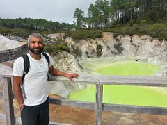 2014-03-19 09.41.11 (PPCmonkey) Tags: newzealand rotorua waiotapu devilsbath march13 waiotaputhermalpark