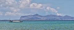 la via del sale (@ntomarto) Tags: blue sea italy italia mare sale blu sicily sicilia sal salina trapani favignana provinciatrapani siciliainhdr canon70d trasportosale antomarto ntomarto