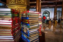 Al-Quran (Prayudi Hartono) Tags: praying ampel surabaya koran namaz walisongo shalat alquran sunanampel