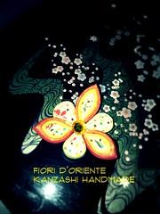 Handmade hana kanzashi: a flower for your hair. Un hana kanzashi fatto a mano: un fiore per i tuoi capelli.  Fioridoriente #handmade #kanzashi #fabric #fiori #fleur #flores #geisha #maiko #kimono #wedding #cadeau #mariage #imadeit #cute #kawaii #love #Jap (fioridoriente) Tags: wedding flores cute love me fleur fashion japan handmade maiko fabric geisha kawaii kimono fiori mariage jewels giappone japaneseculture imadeit cadeau kanzashi japanesefashion accessori pinzepercapelli