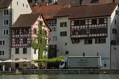 Altstadt - Stadt Egisau am Rhein ( Fluss - River ) im Kanton Zrich in der Schweiz Altstadt - Stadt Egisau am Rhein ( Fluss - River ) im Kanton Zrich in der Schweiz (chrchr_75) Tags: chriguhurnibluemailch christoph hurni chrchr chrchr75 chrigu chriguhurni 1406 juni 2014 hurni140625 schweiz suisse switzerland svizzera suissa swiss juni2014 rhein rhin reno rijn rhenus rhine rin strom europa albumrhein fluss river joki rivire fiume  rivier rzeka rio flod ro